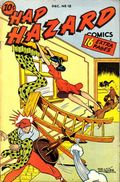 Hap Hazard Comics (1944) 12