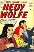 Hedy Wolfe (1957) 1