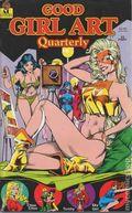 Good Girl Art Quarterly (1990) 1