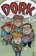 Dork (1993 Slave Labor) 1st Printing 6