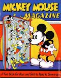 Mickey Mouse Magazine Vol. 1 (1935) 1