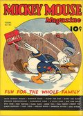 Mickey Mouse Magazine (1935-1940 Western) Vol. 2 #5