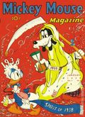 Mickey Mouse Magazine (1935-1940 Western) Vol. 3 #4