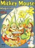 Mickey Mouse Magazine (1935-1940 Western) Vol. 3 #7