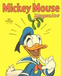 Mickey Mouse Magazine (1935-1940 Western) Vol. 5 #4