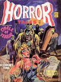 Horror Tales (1969) Vol. 5 #6