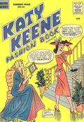 Katy Keene Fashion Book Magazine (1955) 13