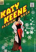 Katy Keene Fashion Book Magazine (1955) 19