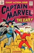 Captain Marvel (1966 MF Enterprises) 3
