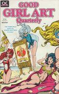 Good Girl Art Quarterly (1990) 3
