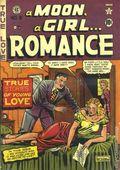 Moon, a Girl... Romance, A (1949) 9