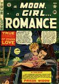 Moon, a Girl... Romance, A (1949) 12