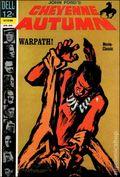 Cheyenne Autumn (1965 Movie Classics) 506