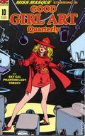 Good Girl Art Quarterly (1990) 10