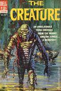 Creature (1963 Movie Classics) 302