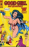 Good Girl Art Quarterly (1990) 11