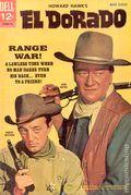 El Dorado (1967 Dell) Movie Classics 710