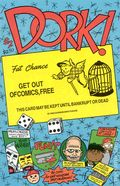 Dork (1993 Slave Labor) 1st Printing 2