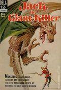 Jack the Giant Killer (1963 Movie Classics) 301