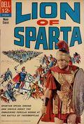 Lion of Sparta (1963 Movie Classics) 301A