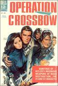 Operation Crossbow (1965 Movie Classics) 512