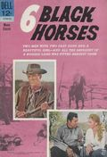Six Black Horses (1963 Movie Classics) 301