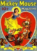 Mickey Mouse Magazine (1935-1940 Western) Vol. 3 #5