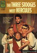 Three Stooges Meet Hercules (1962 Movie Classics) 208
