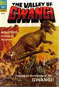 Valley of Gwangi (1969 Movie Classics) 912