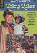 Toby Tyler (1965 Movie Comics) 502