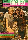 Big Red (1962 Movie Comics) 211