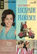 Escapade in Florence (1963 Movie Comics) 301