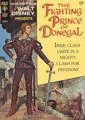 Fighting Prince of Donegal (1967 Movie Comics) 701