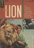 Lion (1963 Gold Key) Movie Comics 301