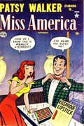 Miss America Magazine Vol. 7 1952 (#45-93) 0C