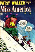 Miss America Magazine Vol. 7 1952 (#45-93) 50