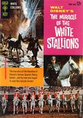 Miracle of the White Stallions (1963 Movie Comics) 306