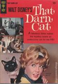 That Darn Cat (1966 Movie Comics) 602