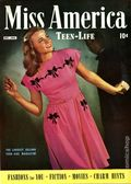 Miss America Magazine Vol. 3 (1945) 3