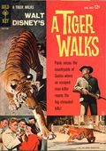 Tiger Walks (1964 Movie Comics) 406