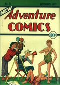 New Adventure Comics (1937) 21