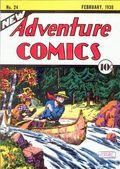 New Adventure Comics (1937) 24
