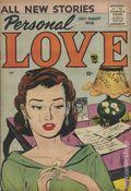 Personal Love Vol. 1 (1957) 6
