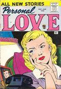 Personal Love Vol. 2 (1958) 5