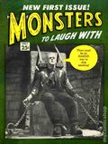 Monsters to Laugh With (1964) 1