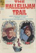 Hallelujah Trail (1966 Movie Classics) 602