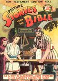 Picture Stories from the Bible (New Testament) 1