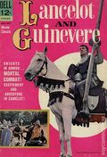 Lancelot and Guinevere (1963 Movie Classics) 310