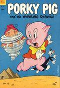 Porky Pig (1952 Dell) 26