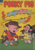 Porky Pig (1952 Dell) 27